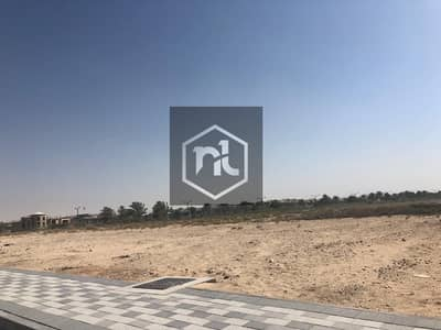 ارض سكنية  للبيع في مدينة دبي للإنتاج، دبي - Wide G+8 Plot FOR SALE in IMPZ-Dubai Production City