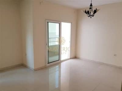 1 Bedroom Apartment for Rent in Al Majaz, Sharjah - No Deposit | 1BHK with Balcony | 6 Cheques