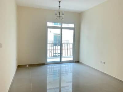 1 Bedroom Flat for Sale in Jumeirah Village Circle (JVC), Dubai - New 1BR at the gate 2 in JVC. Take it with 10%