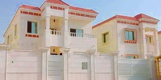5 Bedroom Villa for Sale in Al Mowaihat, Ajman - Do not hesitate to call and get your money now from the owner directly and without commission