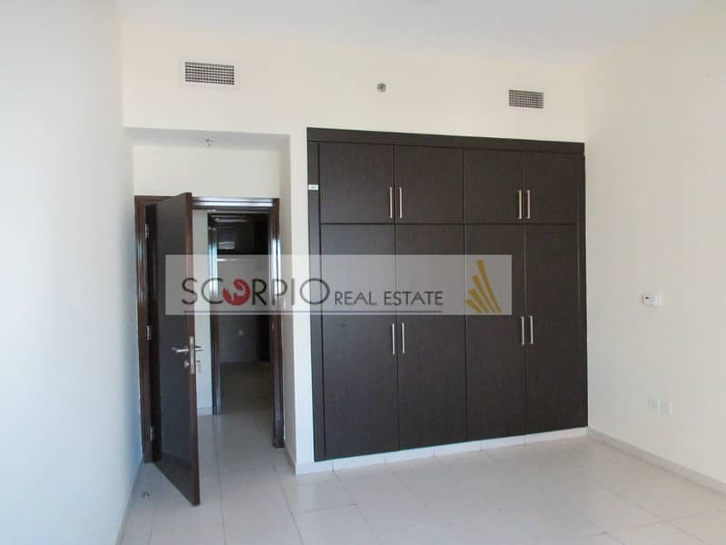3 BR + Laundry  with 2 Parking in a Prime Location in Karama Near Day To Day for Family Only 85 k / 4 cheqs !!