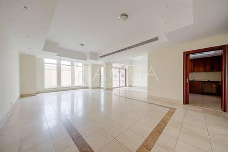 فیلا 3 غرفة نوم للايجار في دبي مارينا، دبي - Elegant Villa   Unfurnished   Great Location