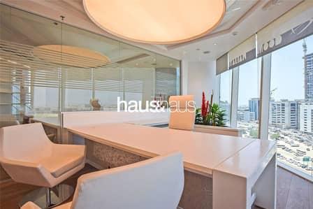 مکتب  للبيع في الخليج التجاري، دبي - Grade A Tower   Top Specifications   Move In
