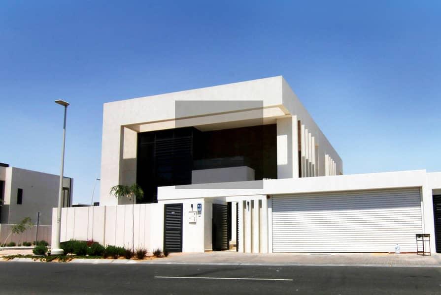 2 4BR  villa  Single Row