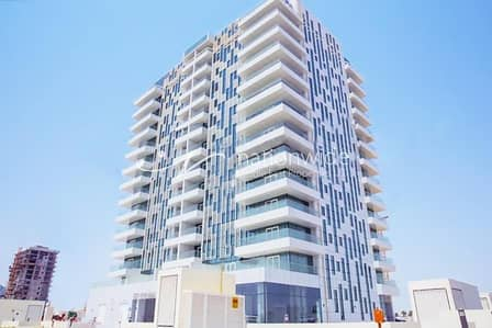 1 Bedroom Flat for Rent in Al Raha Beach, Abu Dhabi - Sophisticated Number Of Bedrooms With City Views