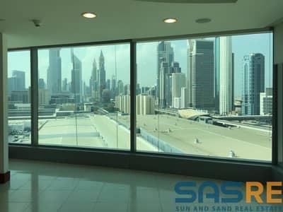 3 Bedroom Apartment for Sale in World Trade Centre, Dubai - 3 BR Duplex | Burj Khalifa View| Corner Unit