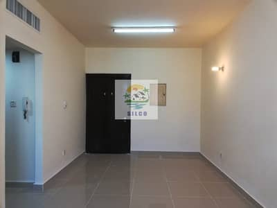 1 Bedroom Apartment for Rent in Al Muroor, Abu Dhabi - 1 B/R FLAT CENTRAL A/C WITH TAWTHEEEQ AND MAWAQIF