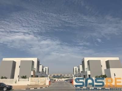 شقة 1 غرفة نوم للايجار في مجمع دبي الصناعي، دبي - Executive Staff Apartment in DIC for 13 months