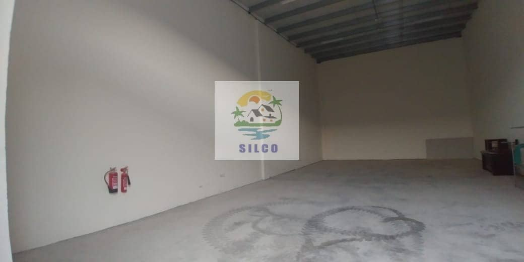HOT OFFER!! BRAND NEW WAREHOUSE 150M2  DHS 65