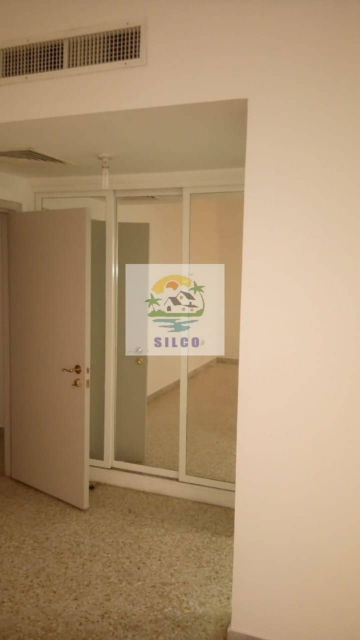 2 LARGE 2 B/R CENTRAL A/C IN  TOURIST CLUB  FOR  65K