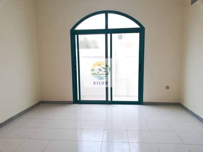4 Bedroom Apartment for Rent in Al Manaseer, Abu Dhabi - GROUND FLOOR 4B/R CENTRAL A/C WITH MAIDS ROOM
