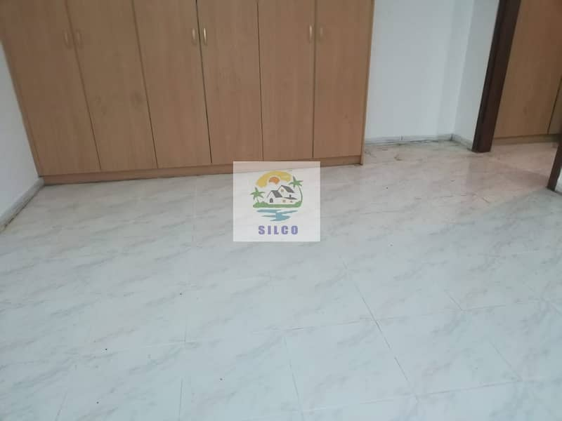 77 4 B/R CENTRAL A/C FLAT FOR RENT IN AL MANASEER AREA