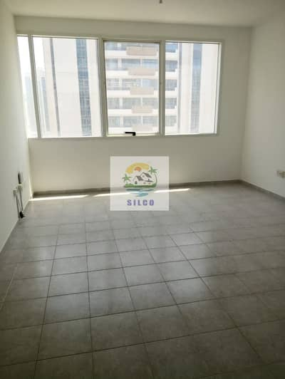 1 Bedroom Flat for Rent in Al Muroor, Abu Dhabi - 1 B/R CENTRAL A/C FLAT IN KHALIDIYA FOR 50K