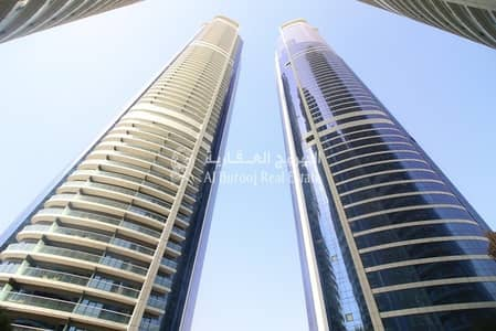 Pay 4 Cheques for 1 Bedroom in Damac Towers at Business Bay