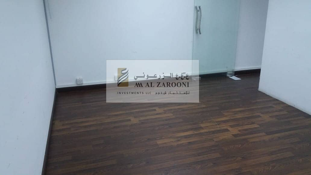 10  Fully Fitted Office in Al Barsha 1