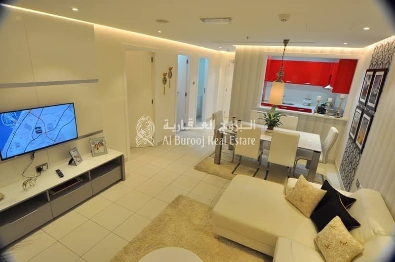 Stunning 1 Bedroom in Glitz Residence at Studio City
