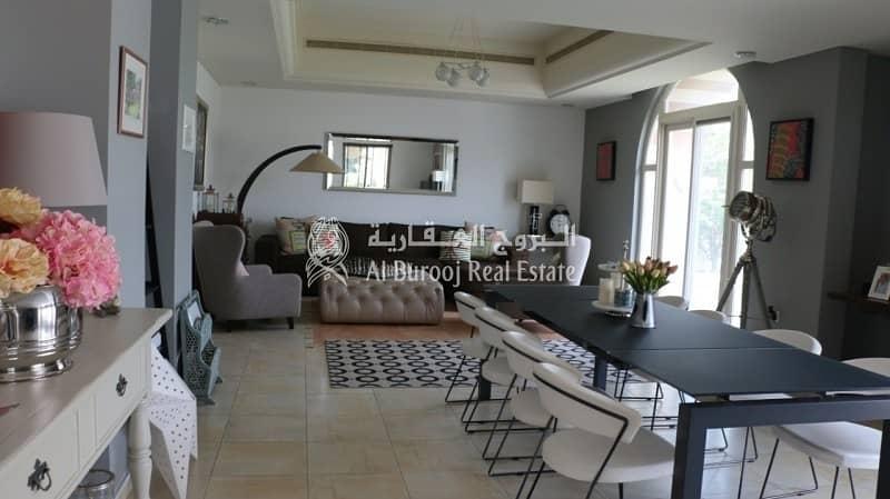 2 Rented 5 Bedroom Villa in Novelia at Victory Heights