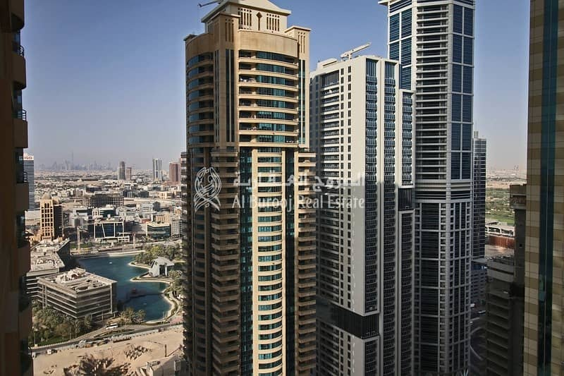 9 Superbly Furnished 3 Bedroom in Marina Crown