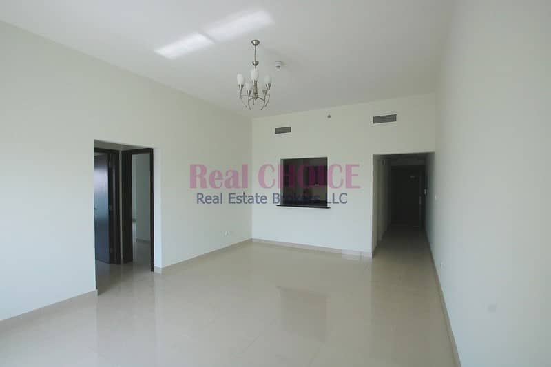 Golf Course View|Spacious Layout 2BR Apartment