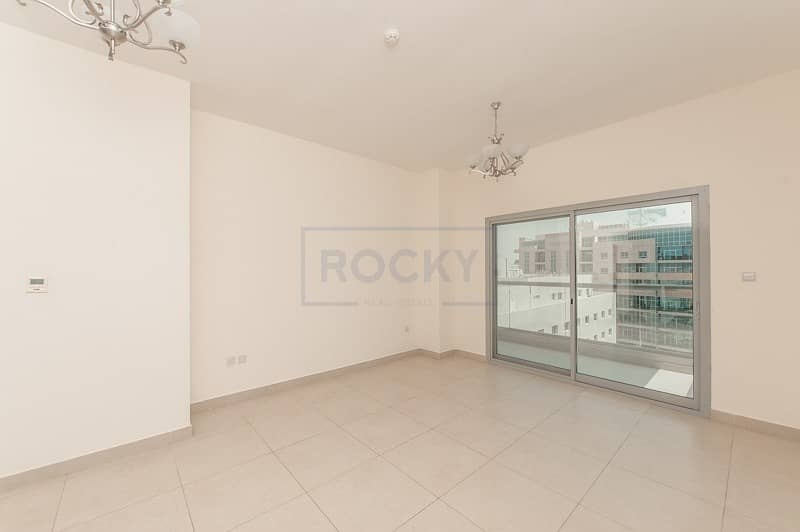 2 Bed | Central Split A/C | Gym & Central Gas | Al Warqaa