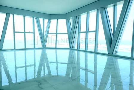 فلیٹ 3 غرفة نوم للايجار في الخالدية، أبوظبي - شقة في كورنيش الخالدية الخالدية 3 غرف 130000 درهم - 4198507