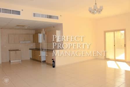بنتهاوس 2 غرفة نوم للايجار في قرية ياسمين، رأس الخيمة - Very Spacious 2 BHK Penthouse for rent for 45K in Yasmin Village
