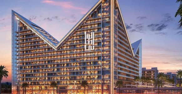 استوديو  للبيع في مدينة محمد بن راشد، دبي - Super deal! 5% Booking | 1% Monthly  |0% Commission Syudi in Mag Eye