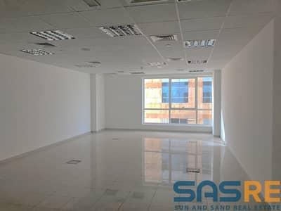 مکتب  للايجار في واحة دبي للسيليكون، دبي - highly Maintained bldg. Net Area