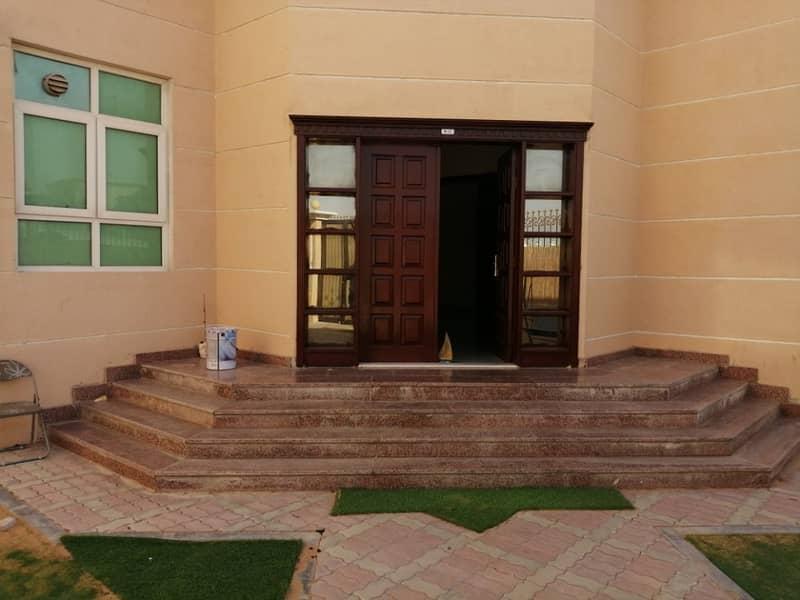 شقة في مدينة شخبوط (مدينة خليفة B) 2 غرف 75000 درهم - 4061263