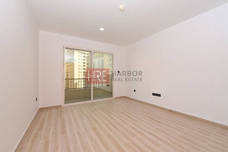 2 Upgraded 1BR Apartment in Silicon Oasis