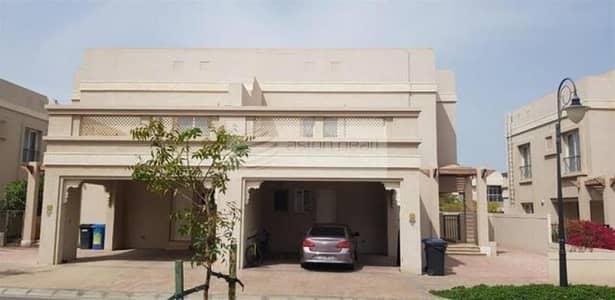 فیلا 4 غرفة نوم للايجار في واحة دبي للسيليكون، دبي - Spacious 4BR+Maid+Study