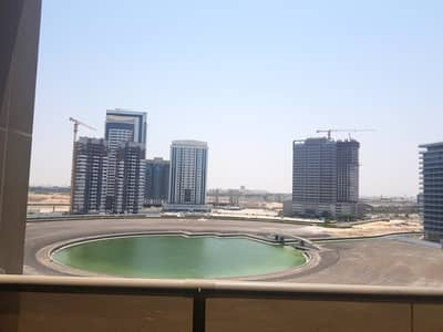 1 Bedroom Flat for Rent in Dubai Sports City, Dubai - CRICKET TOWER | 1 bedroom at a very reasonable price
