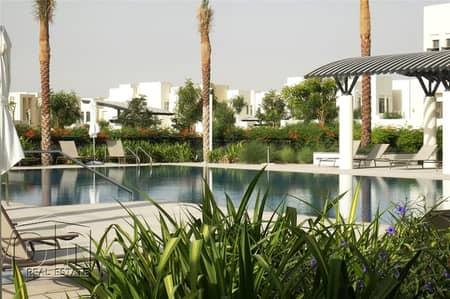 فیلا 3 غرف نوم للبيع في ريم، دبي - Type A close to pool and park with keen seller