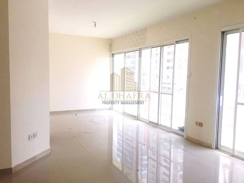 Latest! Awesom 3BR with Maids for Rent