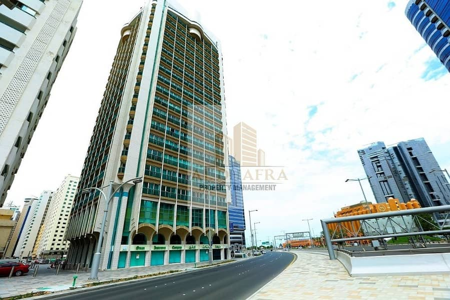 2 Reduced Price! Spacious Free Parking Near Corniche