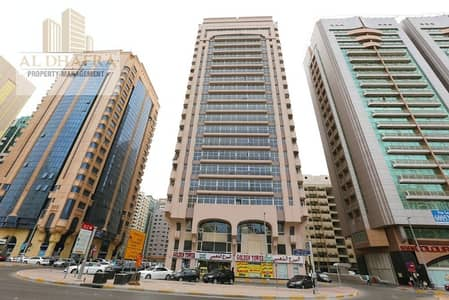 3 Bedroom Flat for Rent in Al Zahiyah, Abu Dhabi - Limited! Apartment in Golden Tower Opp Electra Park