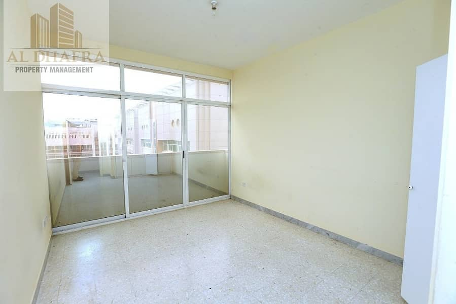 2 Very Good Location Apartment! 3BR and Maid