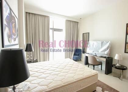 شقة فندقية  للبيع في داماك هيلز (أكويا من داماك)، دبي - Brand New Studio Serviced Apartment|Vacant