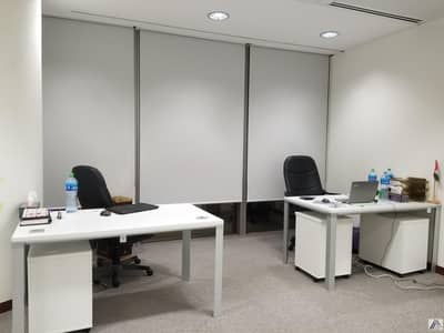 مکتب  للايجار في شارع الشيخ زايد، دبي - Flexi Office|Co-working Space Different Locations In Dubai SZR-Bur Dubai-Karama-International City