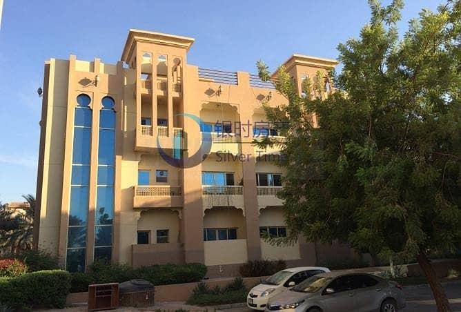 9% ROI Residential Buildings in DIP (x2)