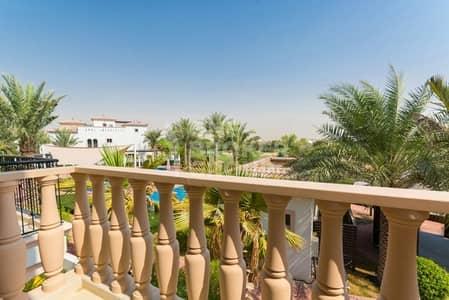 تاون هاوس 3 غرفة نوم للبيع في جميرا جولف إستيت، دبي - Final Option 4yr Post Handover DLD Waiver