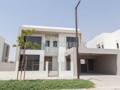 5 Bedroom Villa for Sale in Dubai Hills Estate, Dubai - Type 4 | On The Park |2 Yr. Post Handover Plan