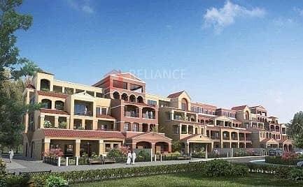 2 Duplex Apartment  | 2 Beds | GC West - Phase 3