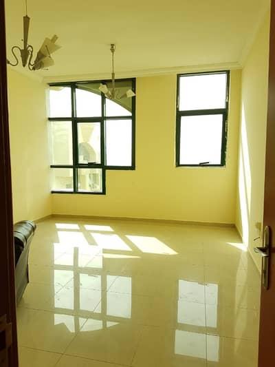 شقة 1 غرفة نوم للايجار في الراشدية، عجمان - شقة في أبراج الراشدية الراشدية 1 غرف 21000 درهم - 4198990