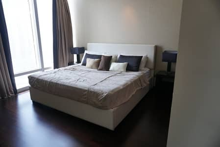 1 Bedroom Apartment for Rent in Downtown Dubai, Dubai - Fully Furnished 1 BK with the Fountain View