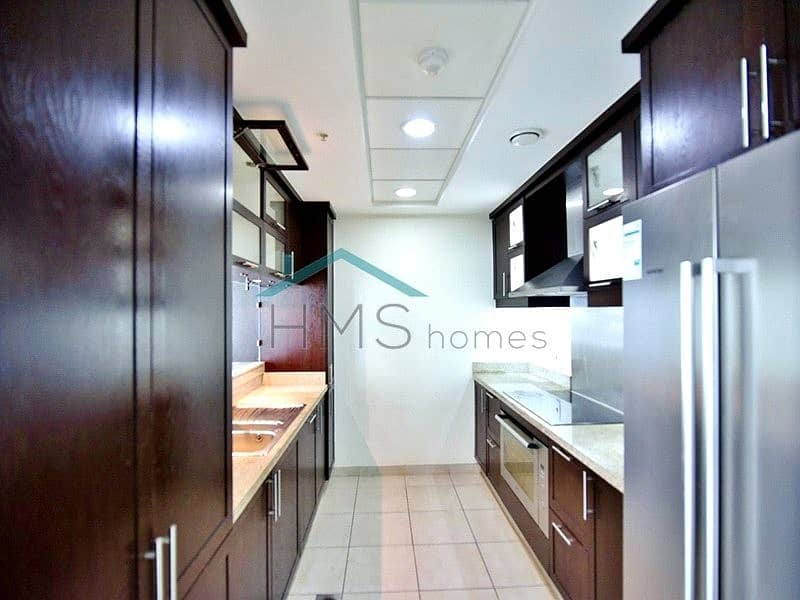 13 Exclusive | High Floor | 3 Bed Plus Maid