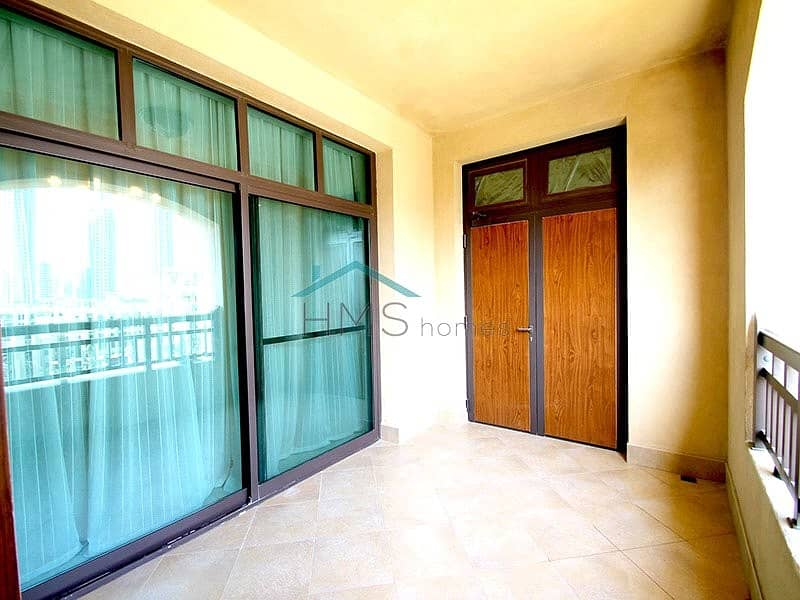 19 Exclusive | Full Upgrade | 3 Bed + Maids Room