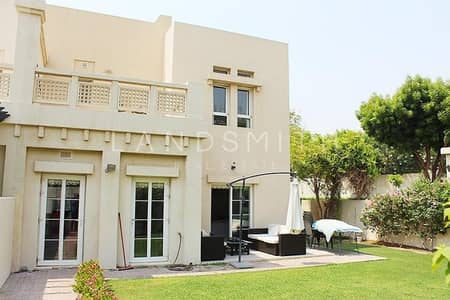 3 Bedroom Villa for Sale in The Lakes, Dubai - Exclusive 3BR Type B Villa Zulal villa in The Lakes