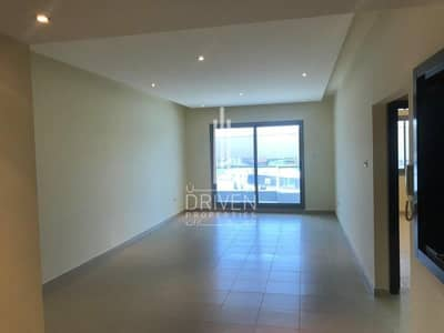 1BHK | Sea View | Marina First Tower