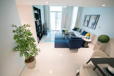 2 Bedroom Apartment for Sale in Dubai Production City (IMPZ), Dubai - AED 12999 Monthly_Near Metro_Near CityCentre_2Br+Maid_Closed Kitchen